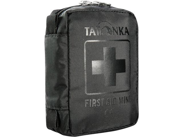Tatonka First Aid Mini black